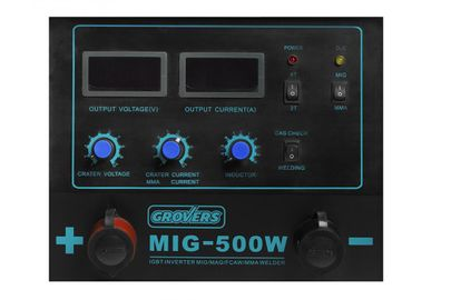 Grovers MIG 500W