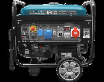 Konner&Sohnen KS 12-1E 1/3 ATSR