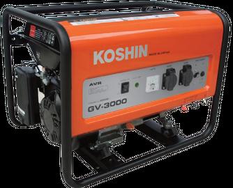 Koshin GV-3000