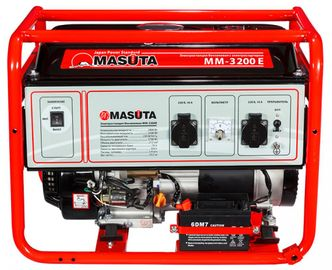 Masuta MM-3200E