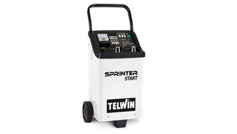 Telwin SPRINTER 3000 START 230V 12-24V