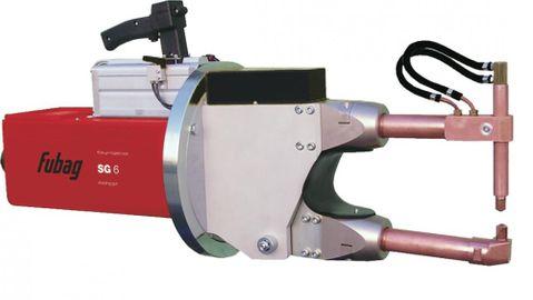 Fubag SG 6 с блоком управления S1