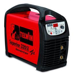 Telwin SUPERIOR 320 CE VRD 400V