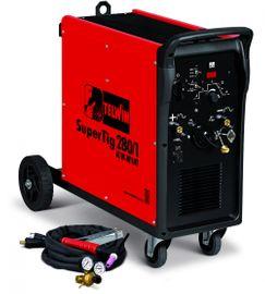 Telwin SUPERTIG 280/1 AC/DC-HF/LIFT 400V