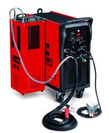 Telwin SUPERTIG 280/1 AC/DC-HF/LIFT 400V AQUA