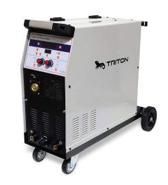 Triton ALUMIG 250P Dpulse Synergic