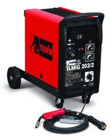 Telwin TELMIG 203/2 TURBO 400V