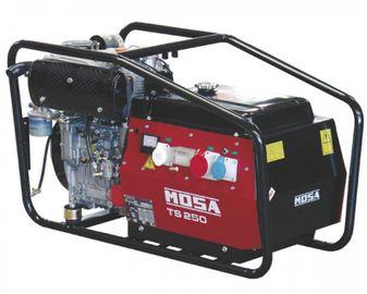 MOSA TS 250 KD/EL