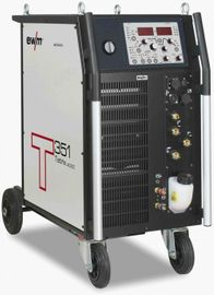 EWM TETRIX 351 AC/DC SYNERGIC activArc FWD с опцией SCO (сварка в гелии)