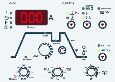 EWM TETRIX 230 AC/DC COMFORT 8P