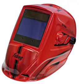 Fubag ULTIMA 5-13 Visor Red