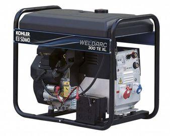 SDMO WELDARC 300 TE XL C5