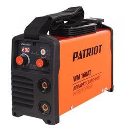 Patriot WM 160AT MMA