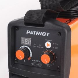 Patriot WM 200AT MMA