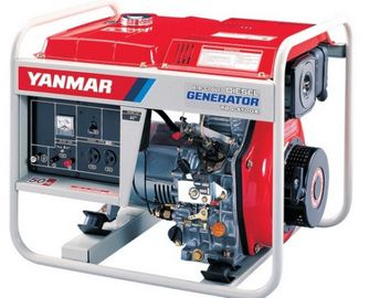 Yanmar YDG 3700 N