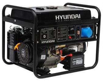 Hyundai HHY 7000 FE