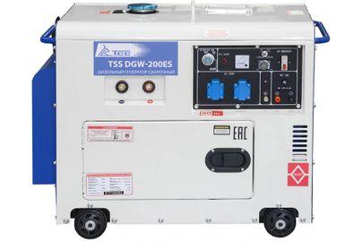 ТСС DGW-200ES
