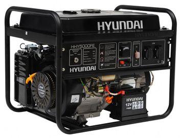 Hyundai HHY 5000 FE