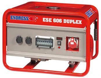 Endress ESE 606 DHG-GT Duplex Honda