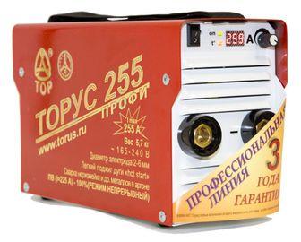 Торус 255 с проводами