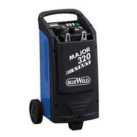 Blueweld Major 320