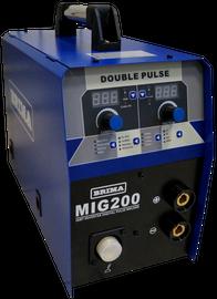 Brima MIG-200 DUBLE PULSE
