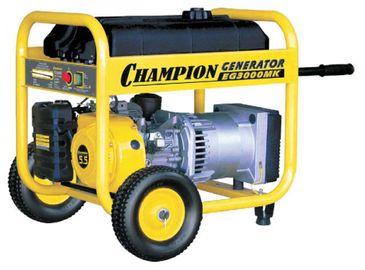 Champion EG3000MKTD
