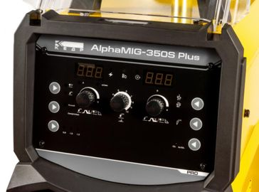 КЕДР AlphaMIG-350S Plus