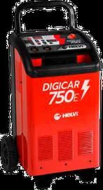 Helvi DIGICAR 750E