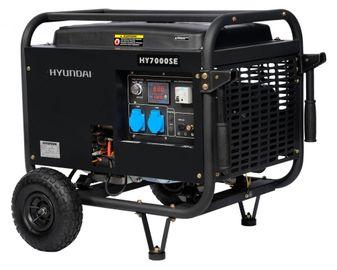 Hyundai HY7000SE