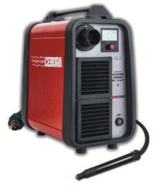 Cebora Plasma Sound PC 110/T CNC (ЧПУ) резак 15 м