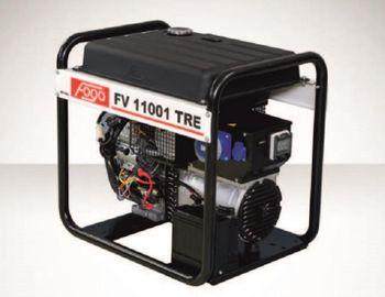 Fogo FV 11001 TRE