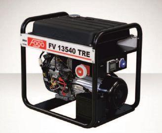 Fogo FV 13540 TRE
