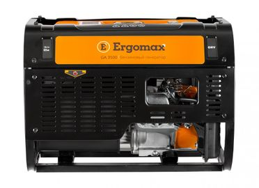 Ergomax GA-3500