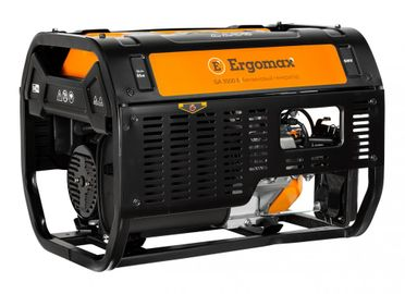 Ergomax GA-3500E