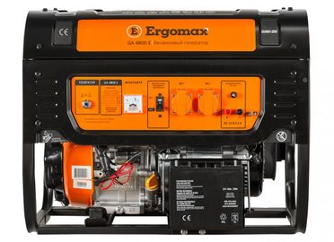 Ergomax GA 4800E