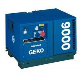 Geko 9000 ED-AA/SEBA SS