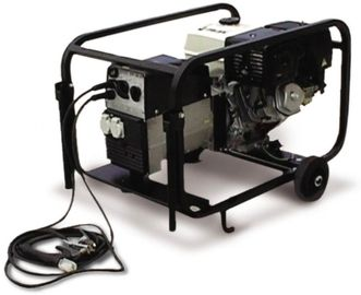 Gesan GS 210 DC V rope