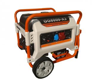 REG E3 POWER GG8000-X3