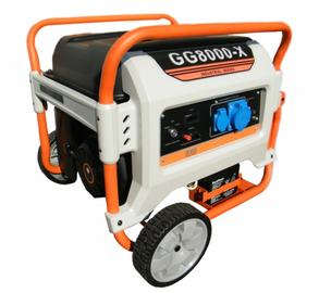 REG E3 POWER GG8000-X