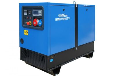 GMGen Power Systems GMH15000TS