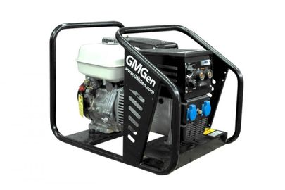 GMGen Power Systems GMSH160