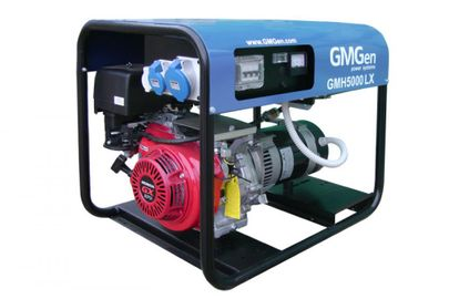 GMGen Power Systems GMH5000LX