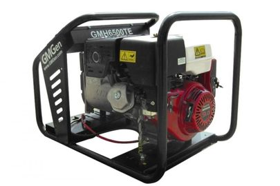 GMGen Power Systems GMH6500TE