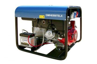 GMGen Power Systems GMH6500TELX