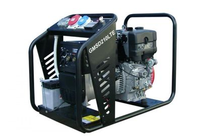 GMGen Power Systems GMSD210LTE
