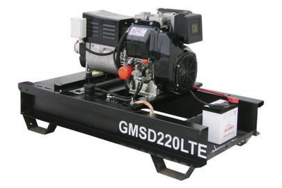 GMGen Power Systems GMSD220LTE