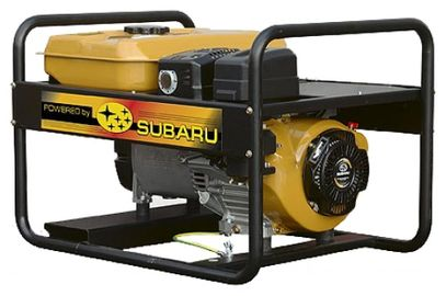 Robin-Subaru EB 4.0/230-SLE