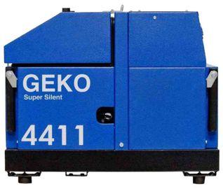 Geko 4411 E - AA/HEBA SS
