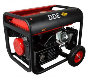 DDE DPPG5801E